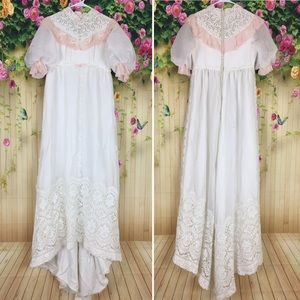 Alfred Angelo by Edythe Vincent Wedding Dress